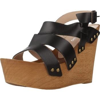 Chaussures Femme Sandales et Nu-pieds Antonio Miro 316706 Noir