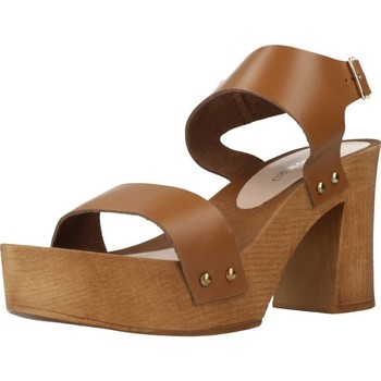 Chaussures Femme Sandales et Nu-pieds Antonio Miro 316708 Marron