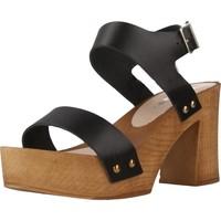 Chaussures Femme Sandales et Nu-pieds Antonio Miro 316708 Noir