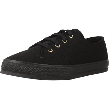 Chaussures Femme Baskets basses Antonio Miro 326405 Noir