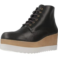 Chaussures Femme Derbies Antonio Miro 326805 Gris