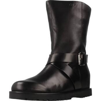 Chaussures Femme Bottines Stonefly ESTER 3 Noir