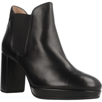Chaussures Femme Low boots Stonefly GIPSY 3 Noir