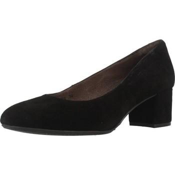 Chaussures Femme Escarpins Stonefly LESLIE 2 GOAT Noir