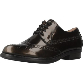 Chaussures Femme Derbies Stonefly CLYDE 21 Marron