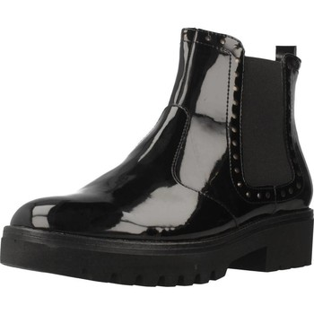 Chaussures Femme Boots Stonefly PERRY 6 Noir