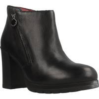 Chaussures Femme Low boots Stonefly OVER 8 TUMBLED Noir