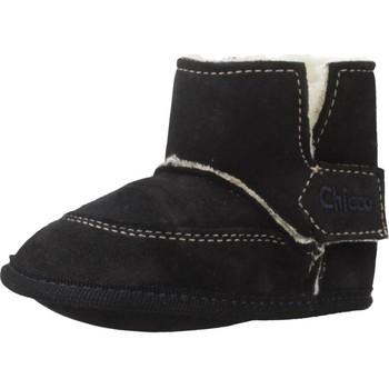 Chaussures Fille Bottes de neige Chicco NEKO Bleu