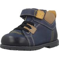 Chaussures Garçon Baskets montantes Chicco GORIX Bleu