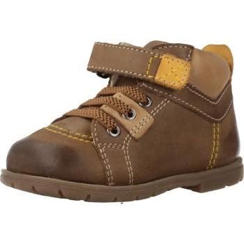 Chaussures Garçon Baskets montantes Chicco GORIX Marron