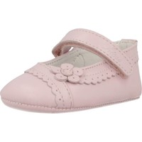 Chaussures Fille Ballerines / babies Chicco NICLA Rose