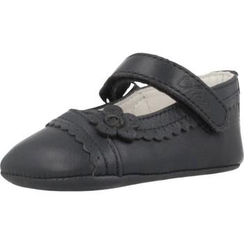 Chaussures Fille Ballerines / babies Chicco NICLA Bleu