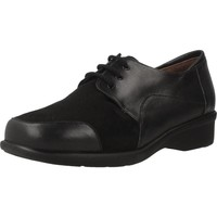 Chaussures Femme Derbies Trimas Menorca 1288T Noir