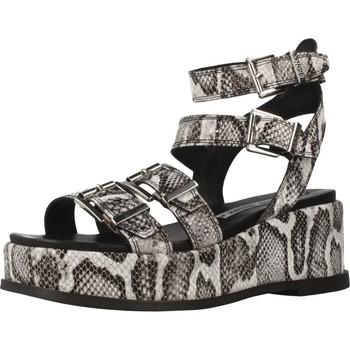 Chaussures Femme Sandales et Nu-pieds Bronx 84765J Multicolore