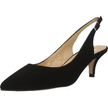 Chaussures Femme Escarpins Mamalola 5421 Noir