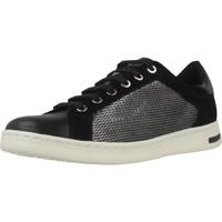 Chaussures Femme Baskets basses Geox D JAYSEN A Noir