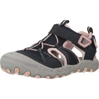 Chaussures Fille Sandales et Nu-pieds Gioseppo 47402G Rose