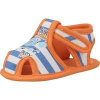 Chaussures Garçon Sandales sport Chicco ORLEAN Orange
