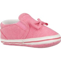Chaussures Fille Chaussons bébés Chicco OCARINA Rose