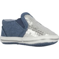 Chaussures Fille Slip ons Chicco OCARINA Bleu