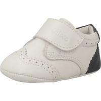 Chaussures Fille Baskets basses Chicco NARDO Rose