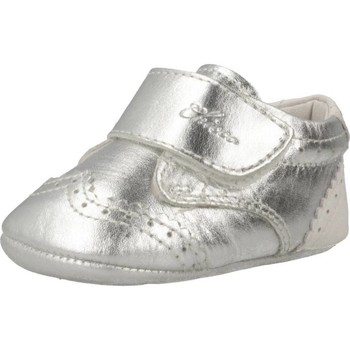 Chaussures Fille Baskets basses Chicco NARDO Argent
