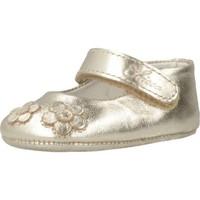 Chaussures Fille Derbies & Richelieu Chicco NENE D´or