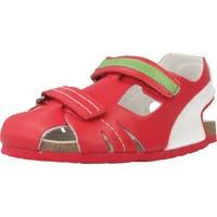 Chaussures Garçon Sandales sport Chicco HERMAN Rouge