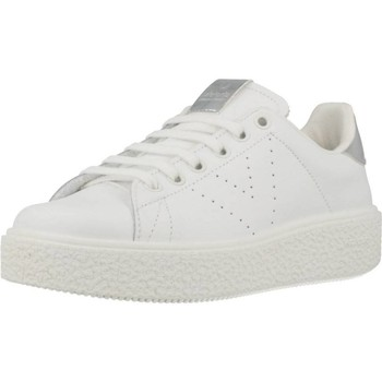 Chaussures Fille Baskets basses Victoria 1262115 Blanc
