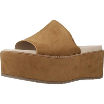 Chaussures Femme Mules Coolway CELIA 19 Marron