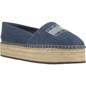 Tommy Jeans Marque Espadrilles ...