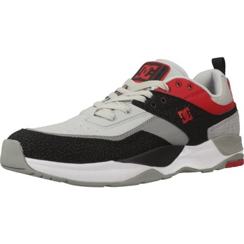 Chaussures Homme Baskets basses DC Shoes ADYS700173 Gris