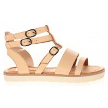 Chaussures Femme Sandales et Nu-pieds Cassis Côte D'azur Sandales Raymond Beige Beige