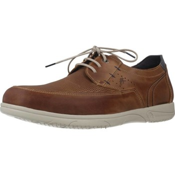 Chaussures Homme Derbies Fluchos F0119 Marron