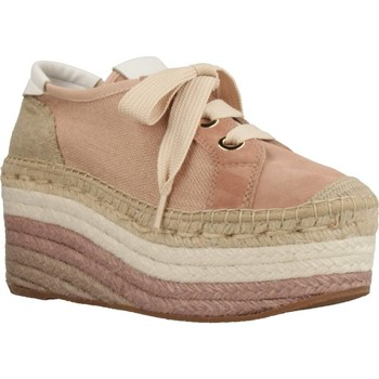 Chaussures Femme Espadrilles Vidorreta 05019LIML Brun