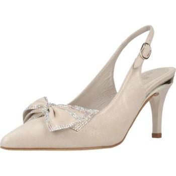 Chaussures Femme Escarpins Argenta 31035 2 Beige