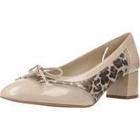 Chaussures Femme Escarpins Argenta 31420 R Brun