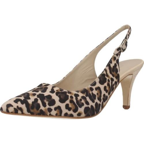 Chaussures Femme Escarpins Argenta 4303 3 Multicolore