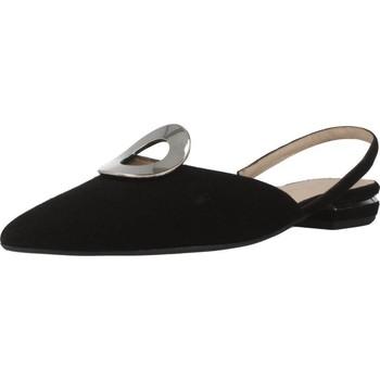 Chaussures Femme Sandales et Nu-pieds Argenta 4382A Noir