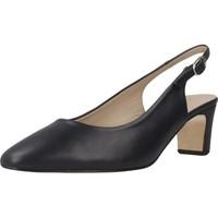 Chaussures Femme Escarpins Argenta 4589A Bleu