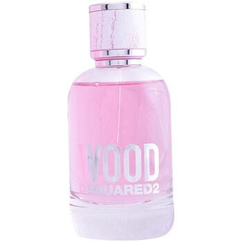 Beauté Femme Eau de toilette Dsquared Wood Pour Femme Edt Vaporisateur  100 ml