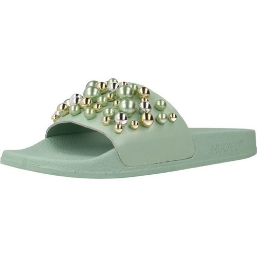 Chaussures Femme Mules Inuovo 125007I Vert