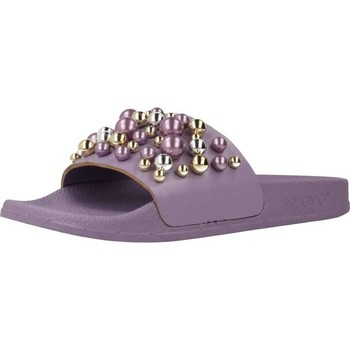 Chaussures Femme Mules Inuovo 125007I Violet