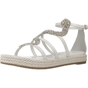 Chaussures Femme Sandales et Nu-pieds Apepazza VTN01 Blanc