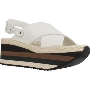 Chaussures Femme Espadrilles PALOMA BARCELÓ KYOTO Blanc