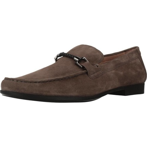 Chaussures Homme Derbies Stonefly 110601 Marron