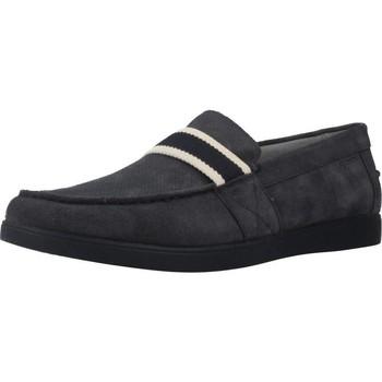Chaussures Homme Mocassins Stonefly 210809 Bleu
