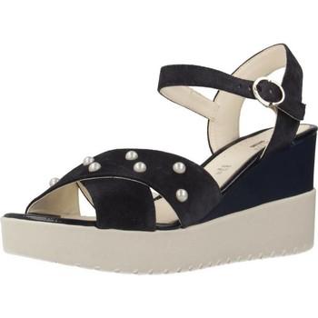Chaussures Femme Sandales et Nu-pieds Stonefly 210766 Bleu
