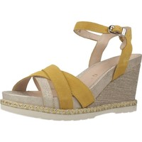 Chaussures Femme Sandales et Nu-pieds Stonefly 211098 Jaune