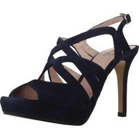 Chaussures Femme Sandales et Nu-pieds Joni 16293J Bleu